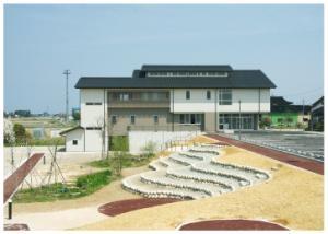 浅井コミュニティセンター