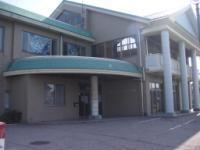 新湊コミュニティセンター
