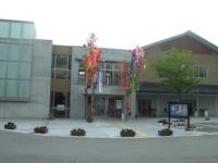 黒河コミュニティセンター