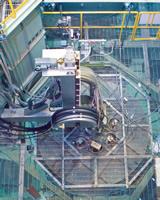 プラズマ溶融炉