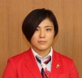 田知本遥氏写真
