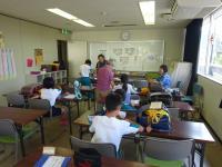 金山教室学びパワーアップサークル